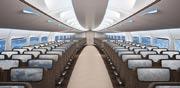 פתרון לבעיית הצפיפות במטוסי נוסעים, איירבוס/ צילום: Ugur Ipek