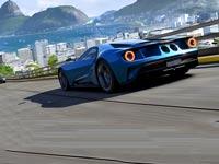היסטוריה באקס בוקס: המשחק  Forza 6 - בעברית