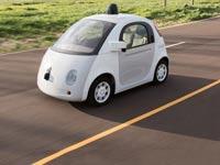 צפו: החלטה דרמטית לגבי המכונית האוטונומית של גוגל