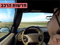 סרטון מצמרר: נהג איבד הכרה בזמן נהיגה וזה מה שקרה