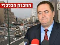 ישראל כץ ממליץ לכם לקנות נכסים בתוואי הרכבת הקלה