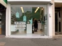 צפו: חנות חדשה בכיכר המדינה שתשאיר אתכם פעורי פה