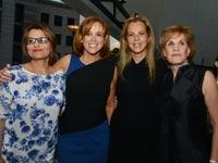 צפו: האירוע שקיבץ למקום אחד את הנשים החזקות בארץ
