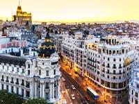 """השקעות נדל""""ן במדריד, בתים, סיגמא / צילום: וידאו"""