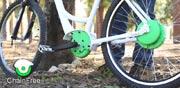 """ChainFree אופניים ללא שרשרת / צילום: יח""""צ"""