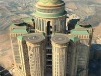 בעלות של 3.6 מיליארד ד': כך יראה המלון הגדול בעולם