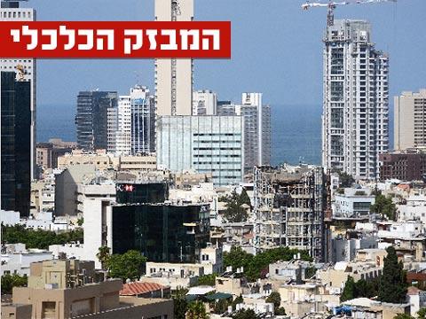 """מבזק, נדל""""ן בתל אביב / צילום: איל יצהר"""
