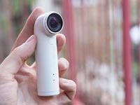 המצלמה הקומפקטית המדוברת של HTC הגיעה לישראל