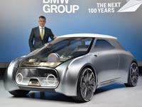 צפו: הצצה לרכב חדש ועתידני שמעורר הדים מסביב לעולם