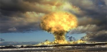 הפצצה שזורעת פחד מסביב לעולם: מהי בדיוק פצצת מימן?