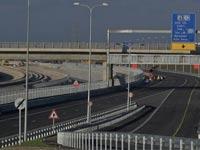 כביש 531 מחבר בין תל אביב לרעננה/ צילום: גלובס טיוי