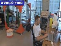 """מת""""א לכל העולם: מעבדת ה-3D פורצת הדרך שפועלת בישראל"""