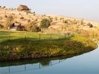 תיירות, חווה במדבר מעיין הנעורים / צילום: מתוך הוידאו