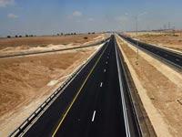 צפו: כביש 6 מתארך- קטע חדש נפתח השבוע והנסיעה בחינם