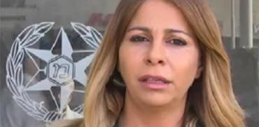 צפו: ענבל אור שוחררה ממאסר ופצחה במונולוג למצלמה
