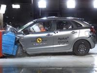 חדשות הרכב, מבחן ריסוק / צילום: מתוך הוידאו