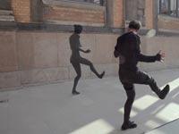 סטארט אפ , דנמנרק, חליפה חכמה ליצירת דמויות אנימציה ללא מצלמות, Smartsuit Pro, / צילום: וידאו