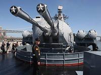 צפו: זו הסיבה שרוסיה תנצח במלחמה הבאה בתוך 60 שעות
