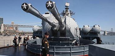 """צבא רוסיה, ברית נאט""""ו, מכון Rand / צילום: Defense news"""