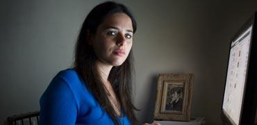 """איילת שקד בראיון מיוחד: מחקירות רה""""מ ועד חוק הלאום"""
