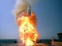 """אופס: ירו בטעות טיל גרעיני לעבר ארה""""ב וזה מה שקרה"""