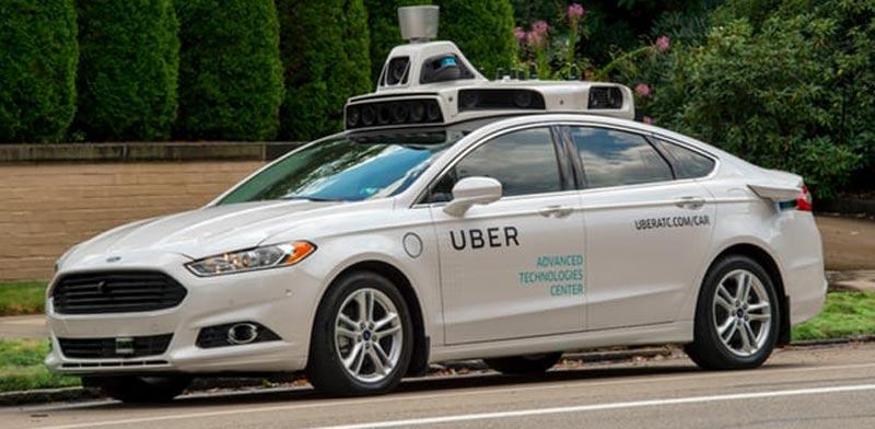 יצרניות הרכב סימנו את הדבר הגדול הבא - מוניות אוטונומיות