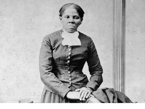 הארייט טאבמן, מתנגדת לעבדות, שטר 20 דולר, משרד האוצר האמריקאי / צילום: רויטרס