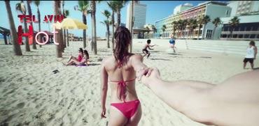 שיא כל הזמנים: כך מרוויחה ישראל מיליארדי ד' מתיירות