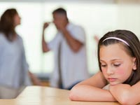 גירושין, הורים , ילדים / צילום: שאטרסטוק