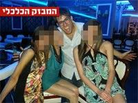 הסיבה שבת זוגו של חבר הכנסת אורן חזן עזבה אותו