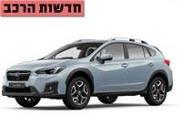 דור חדש לרכב הפנאי שהפך ללהיט בישראל