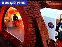 צפו: המבנה המיוחד שבו יגורו האנשים שינחתו על מאדים