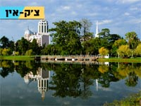 חופשות מעבר לים בפסח: 30-40% זול מישראל