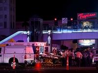 אירוע הירי בלאס וגאס / צילום: רויטרס