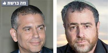 צפו: ינון מגל ושמעון ריקלין שוב מעוררים סערה גדולה ברשת