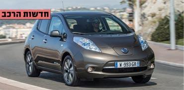מס' כלי הרכב החשמליים בעולם הכפיל את עצמו בשנה האחרונה