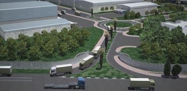 """15 מיליארד שקל: המרכז החדש והגדול ביותר של צה""""ל אי פעם"""