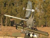 """צפו: מערכת """"שמיים אדומים""""- נשק קטלני חדש תוצרת ישראל"""