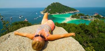 גן עדן מסוכן: הסוד האפל של אחד האיים היפים בתאילנד