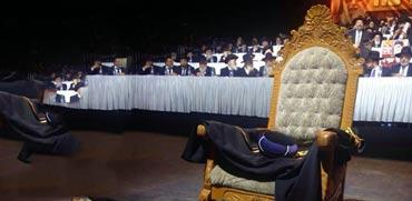 """למכירה: כמה יעלה לכם לקנות את כסאו של הרב עובדיה ז""""ל?"""