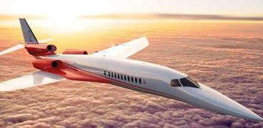 זמני טיסות יקוצצו בחצי: הצצה לדור הבא של מטוסי הנוסעים