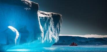 תגלית מרעישה: נחשפו 97 הרי געש שלא היו ידועים לאנושות