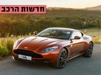 בשורה לעשירי ישראל: רכבי סופר יוקרה חדשים נחתו בארץ