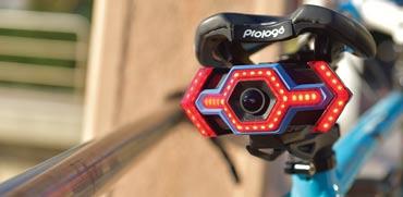 מבריק: פטנט חדש בשוק הופך כל זוג אופניים רגילים לחכמים
