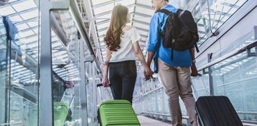 2 מזוודות פטנט מתוצרת ישראל שהפכו ללהיט בקרב תיירים