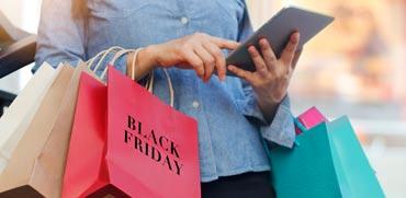 בלתי נתפס: המספרים מאחורי שבוע הקניות הגדול בהיסטוריה