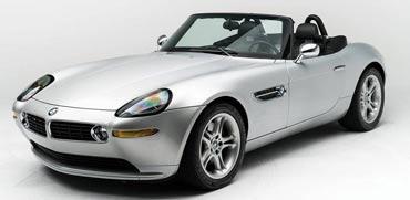 רכבו הייחודי של סטיב ג'ובס מוצע למכירה במחיר אטרקטיבי