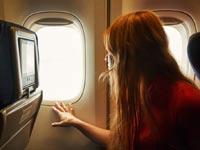 בחירת מושב בטיסה / צילום: שאטרסטוק