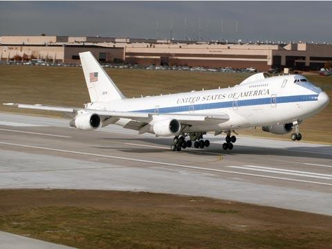 E4b2 מטוס יום הדין / צילום: יו-טיוב