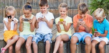 הכירו את ה-IGen: הצד האפל של מהפכת הסמארטפונים